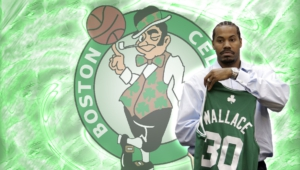 Boston Celtics Full Hd