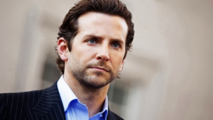 Bradley Cooper Background