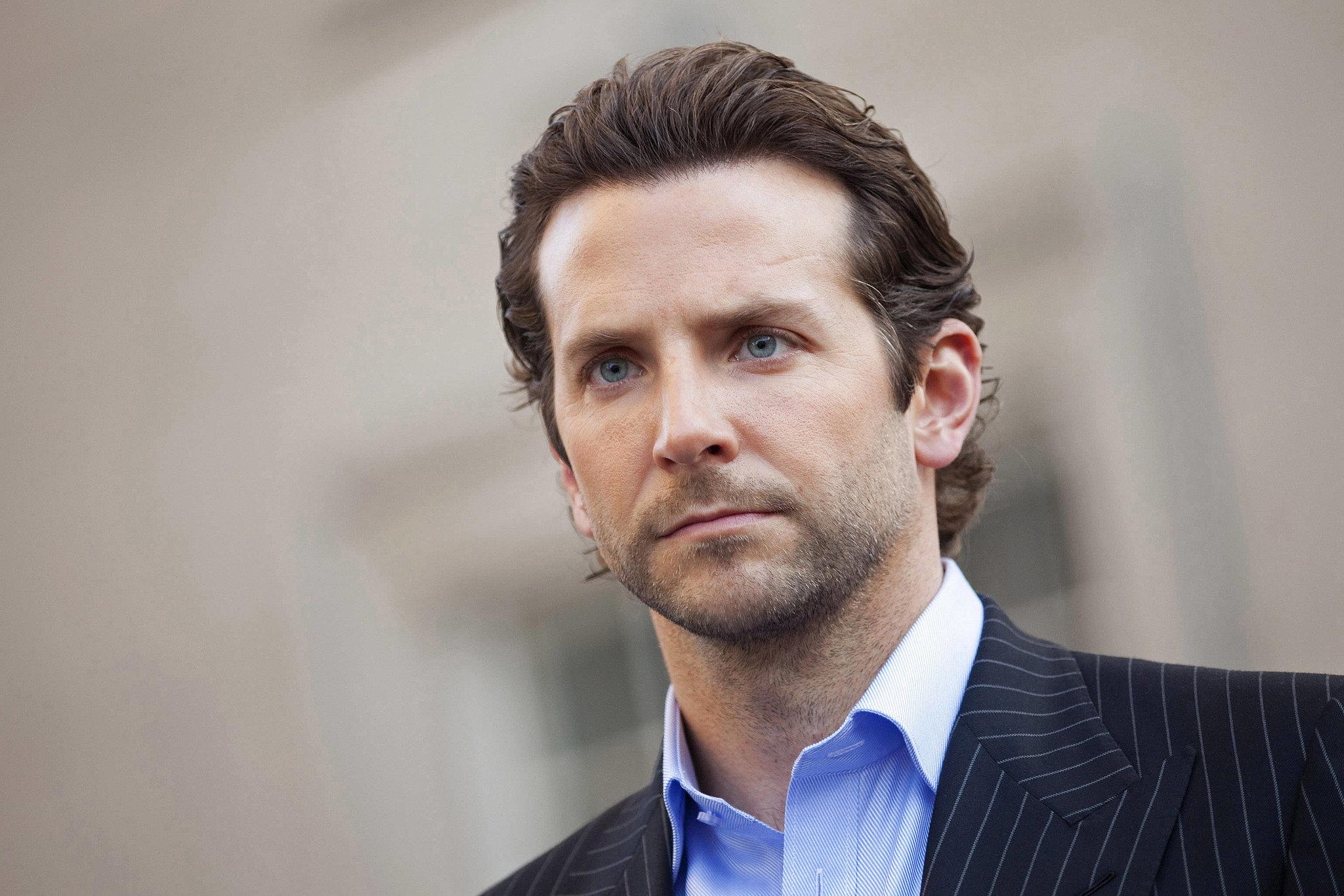 Bradley Cooper Desktop