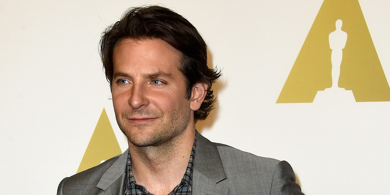 Bradley Cooper High Definition