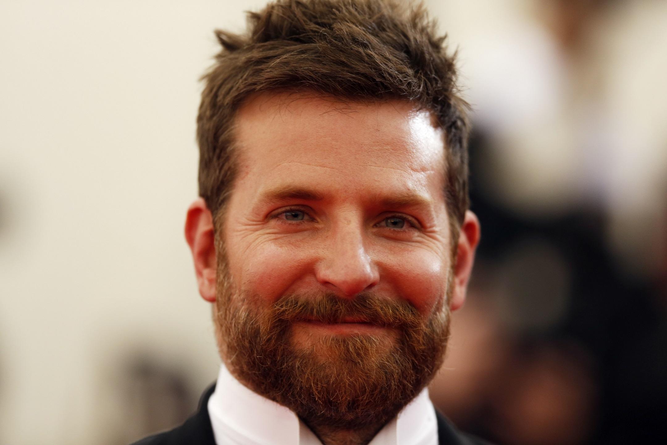 Bradley Cooper Widescreen