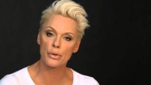 Brigitte Nielsen High Definition