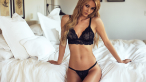 Bryana Holly Widescreen