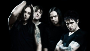Bullet For My Valentine Computer Backgrounds