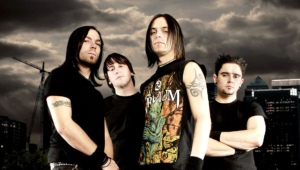 Bullet For My Valentine Desktop
