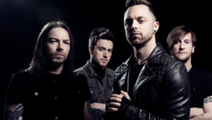 Bullet For My Valentine Hd