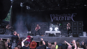 Bullet For My Valentine High Definition