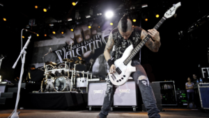 Bullet For My Valentine For Desktop