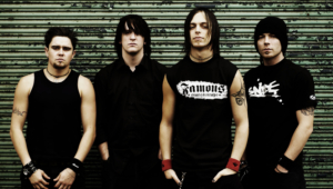 Bullet For My Valentine Full Hd