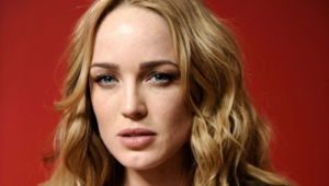 Caity Lotz Widescreen