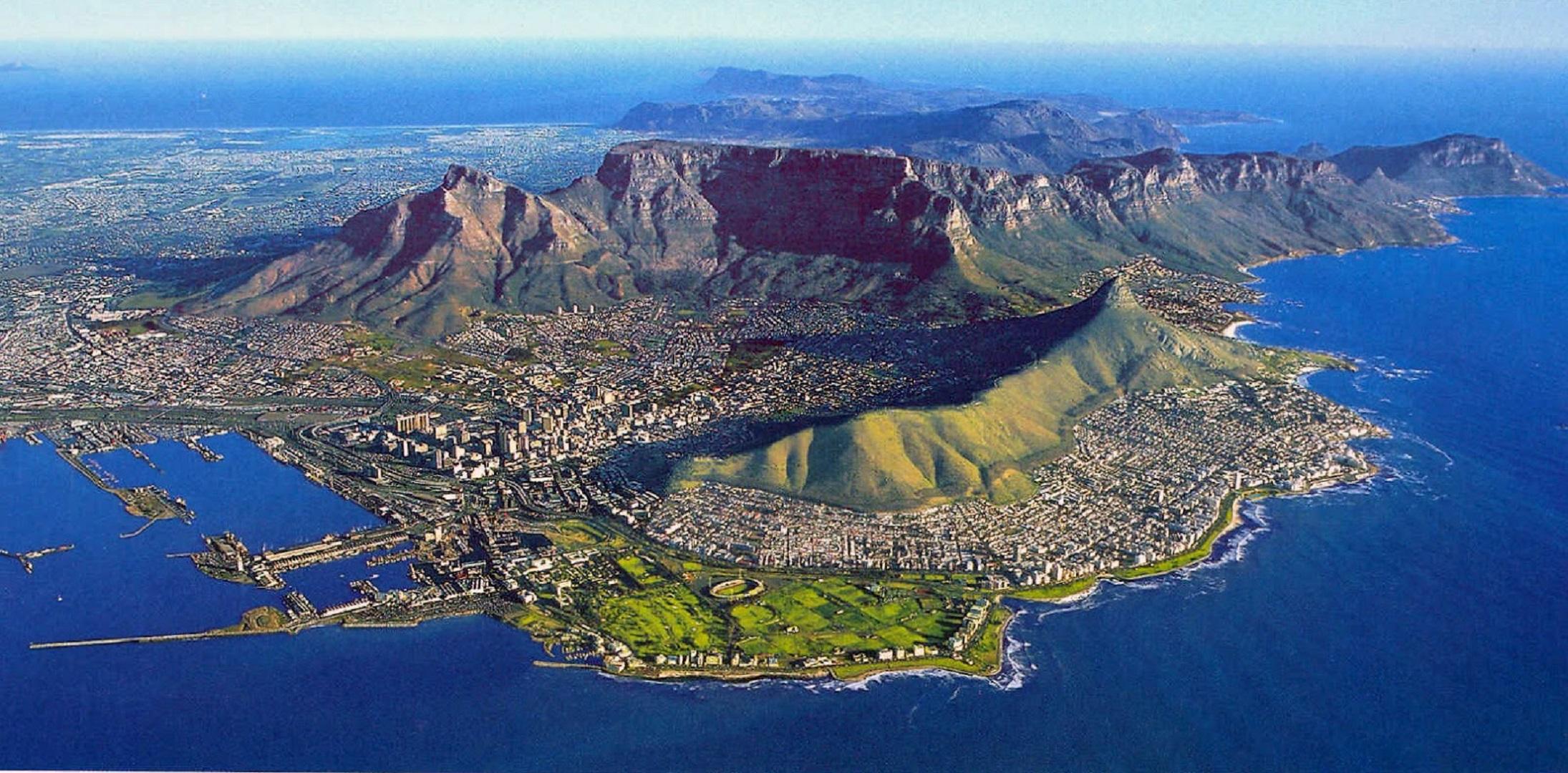 Cape Town Full Hd