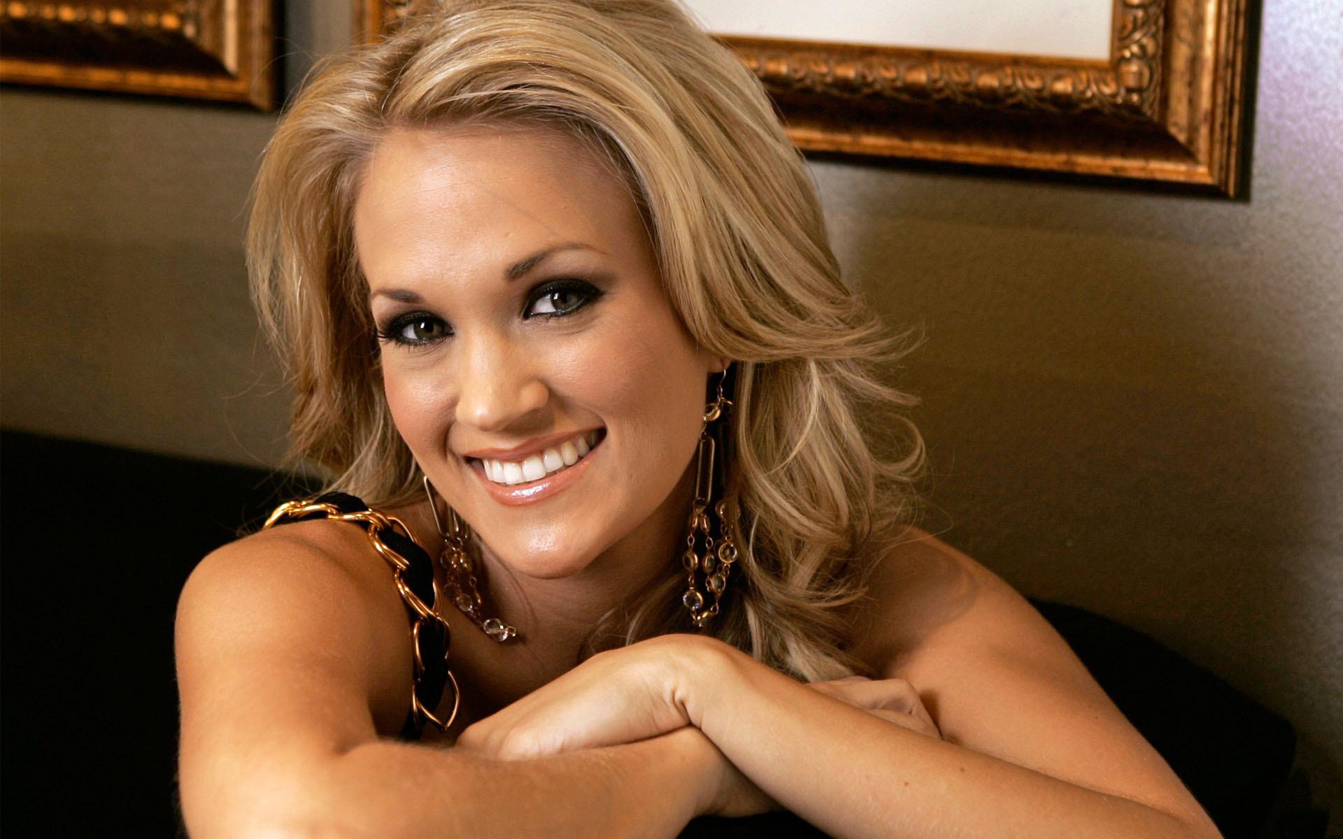 Carrie Underwood Desktop Images