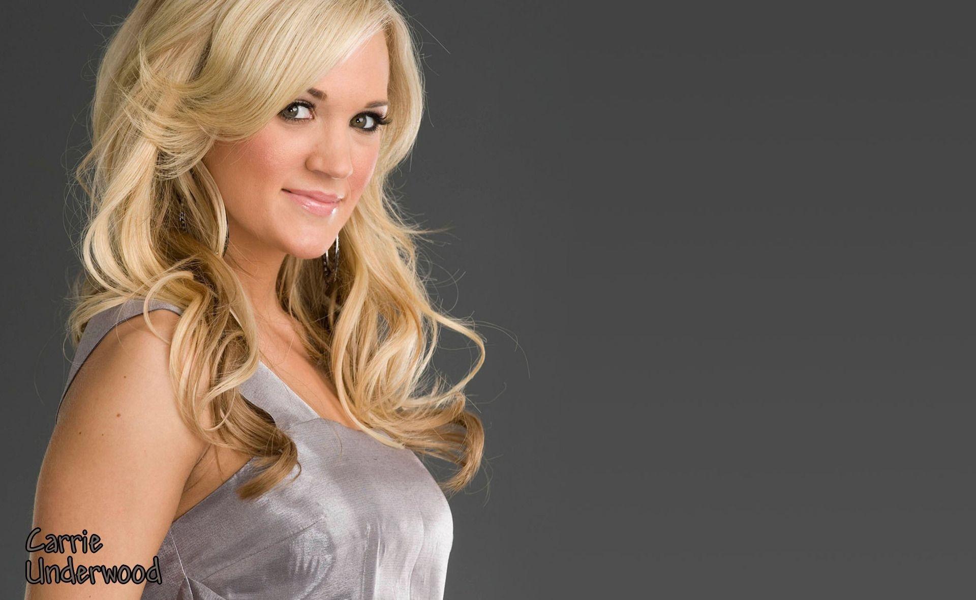 Carrie Underwood Desktop Wallpaper