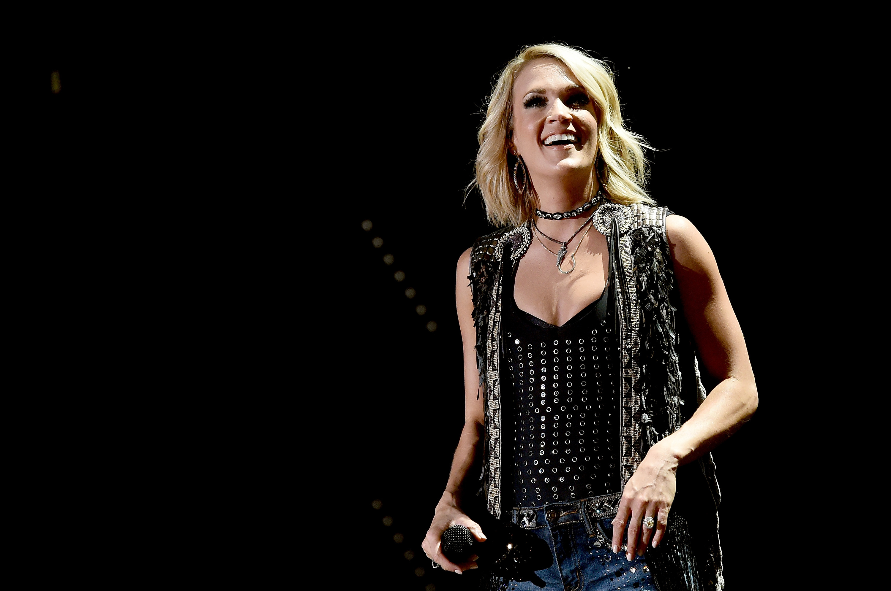 Carrie Underwood Hd Background