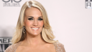 Carrie Underwood High Definition
