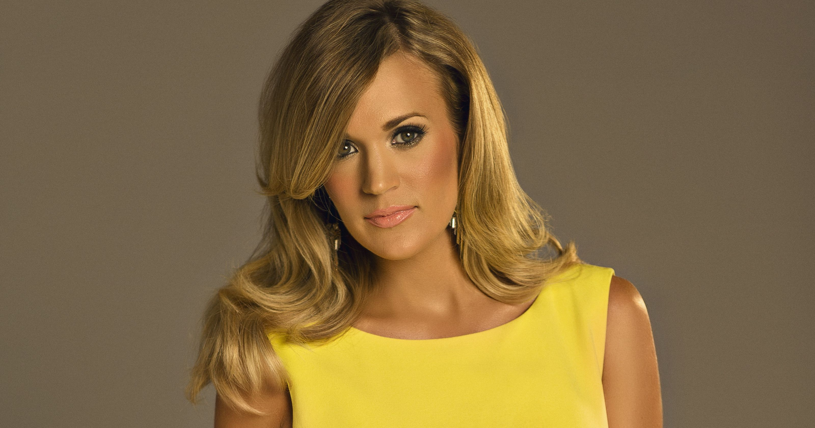 Carrie Underwood Widescreen