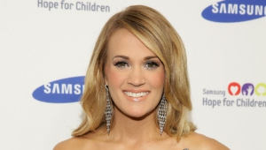 Carrie Underwood For Desktop Background