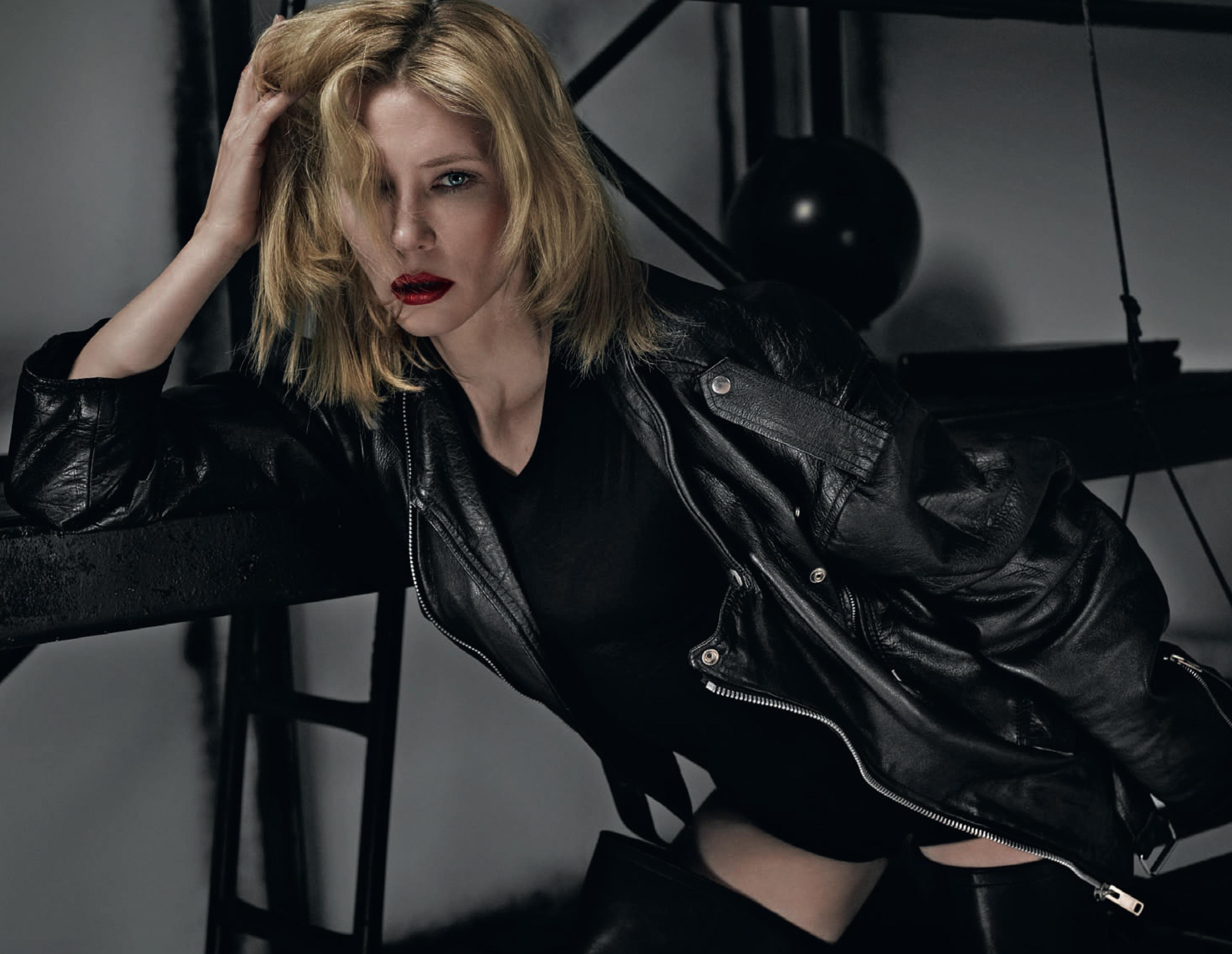 Cate Blanchett 4k