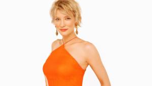 Cate Blanchett Background