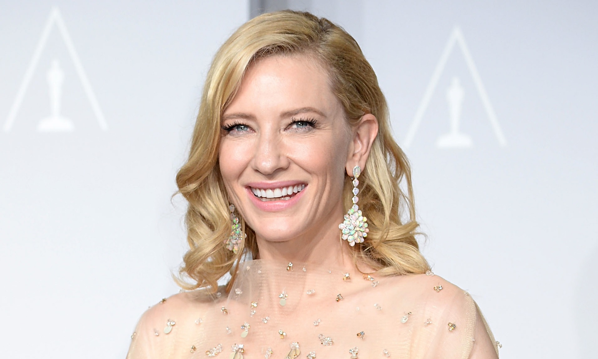 Cate Blanchett High Definition Wallpapers