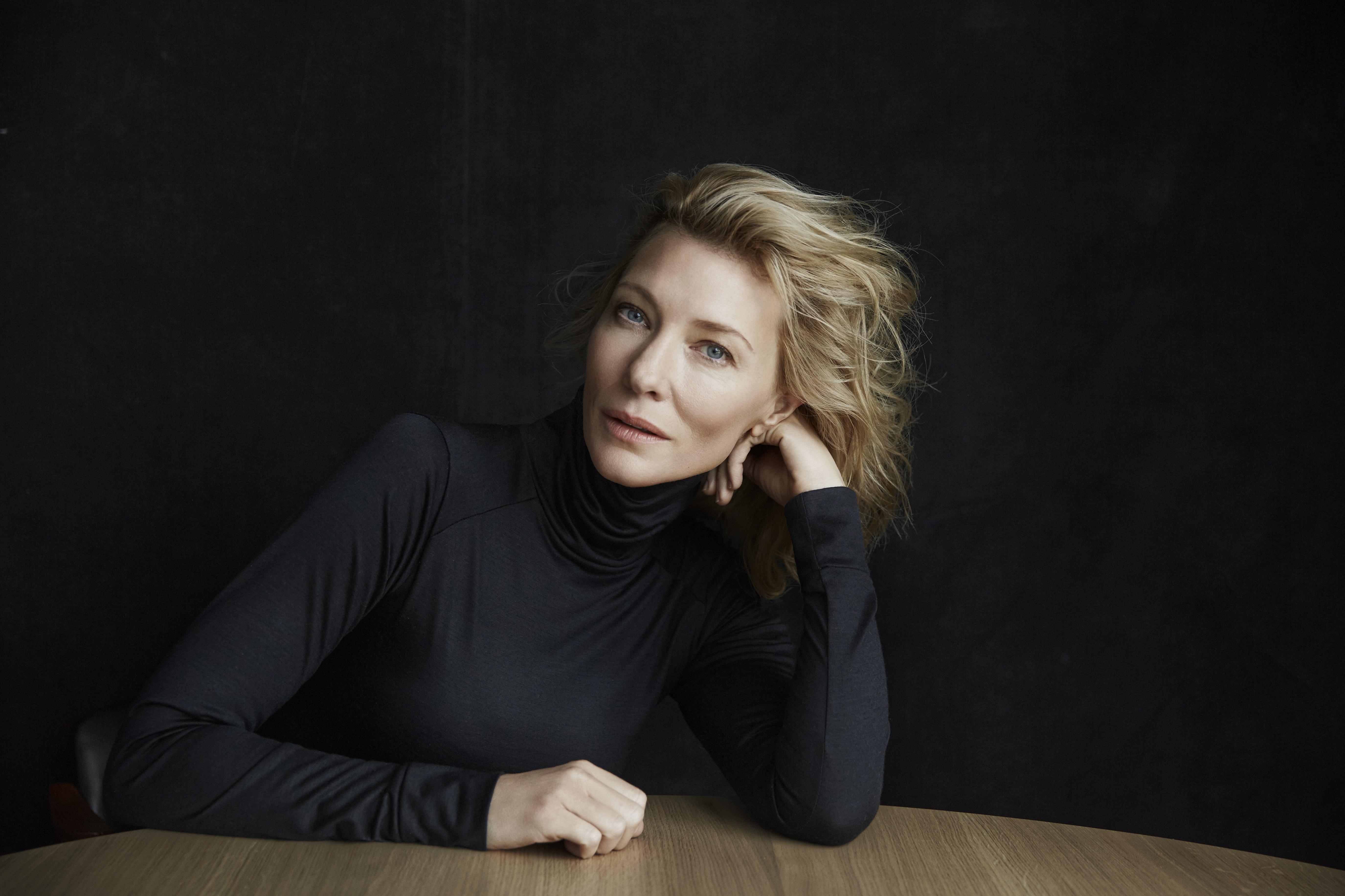 Cate Blanchett Wallpapers Hd