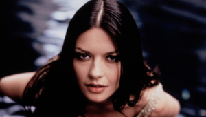 Catherine Zeta Jones Hd Background