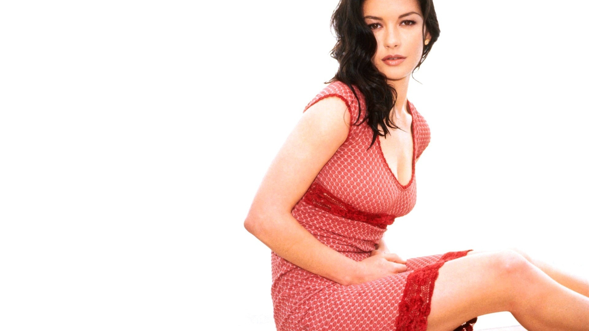 Catherine Zeta Jones Hd Desktop