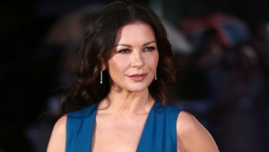 Catherine Zeta Jones Wallpapers Hd