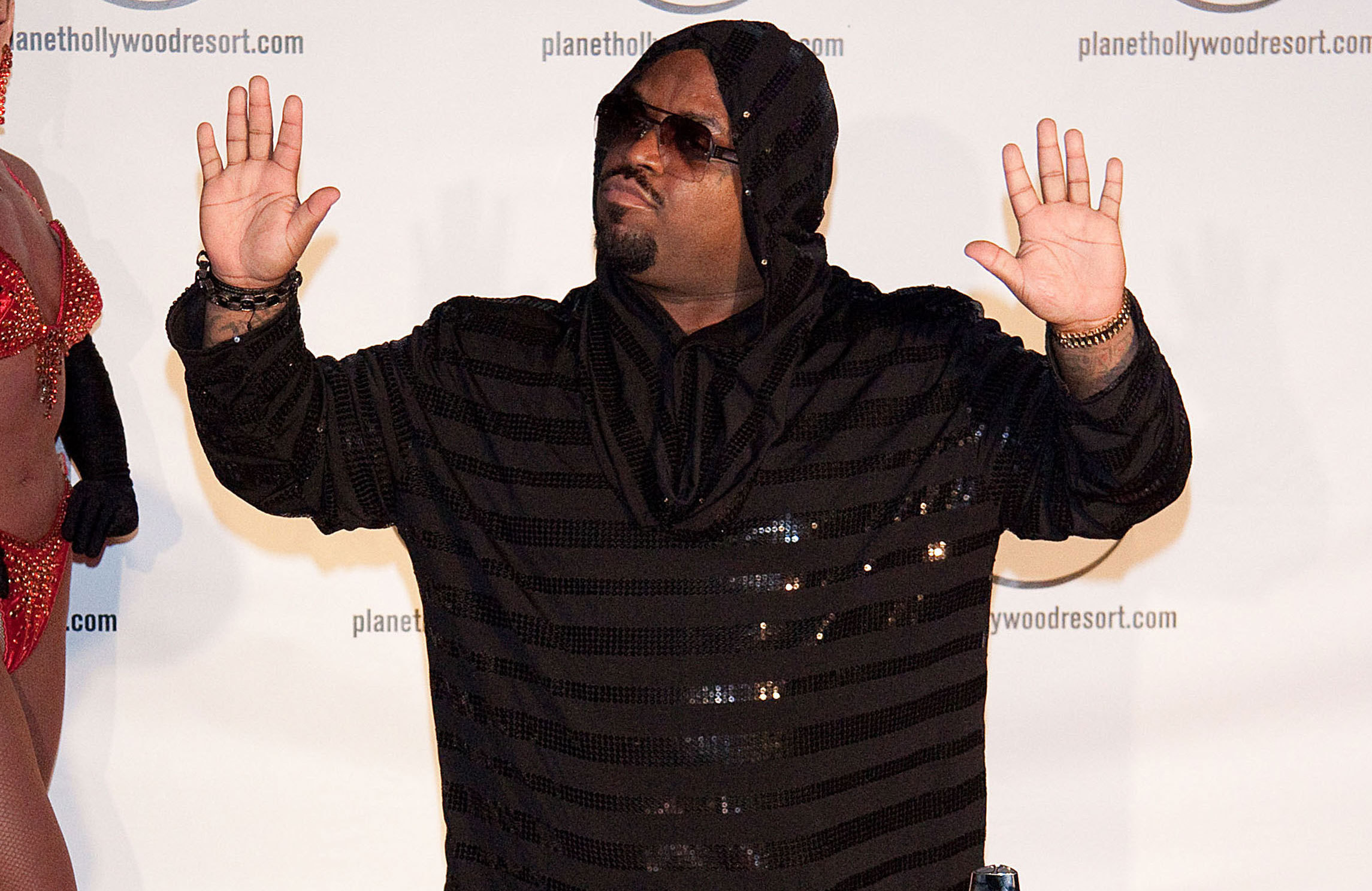 Cee Lo Green High Definition Wallpapers
