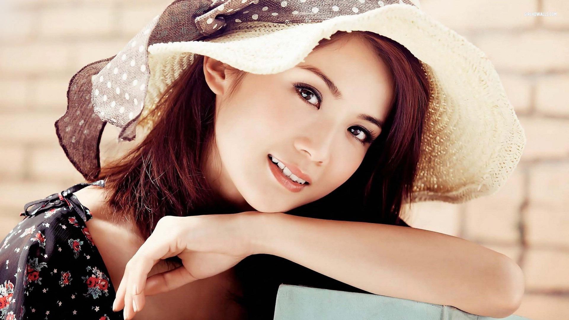 Charlene Choi Wallpaper