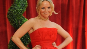 Charlie Brooks Hd