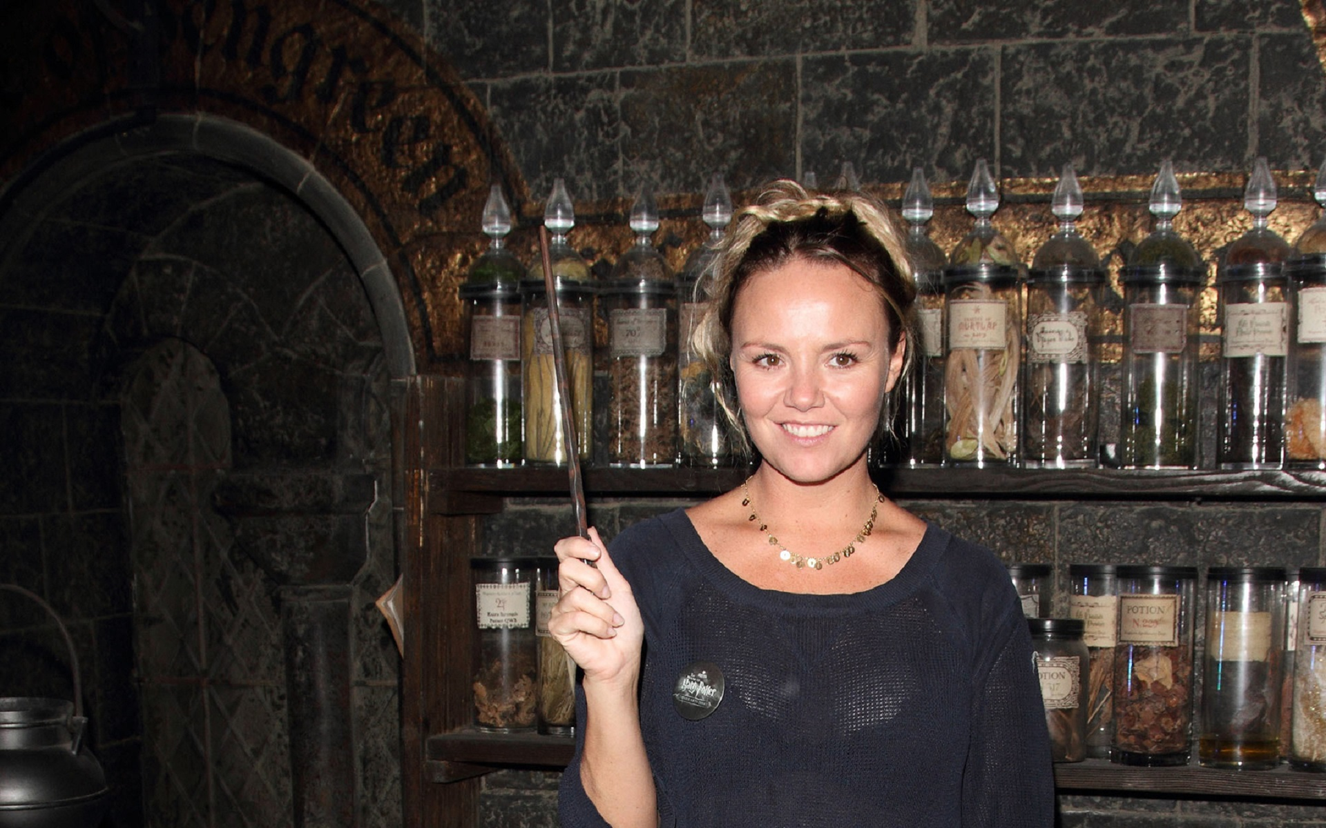 Charlie Brooks Wallpapers