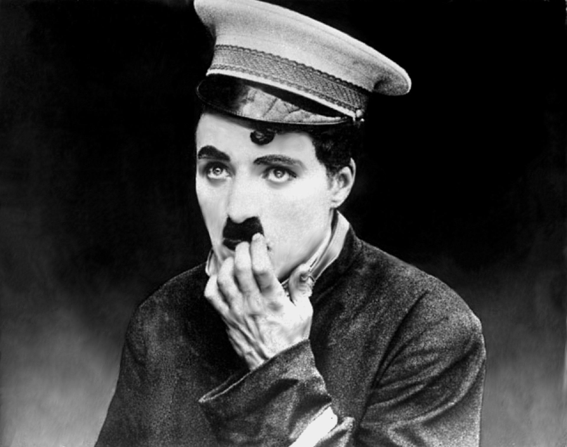 Charlie Chaplin Computer Backgrounds
