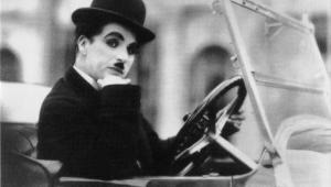 Charlie Chaplin Hd Desktop
