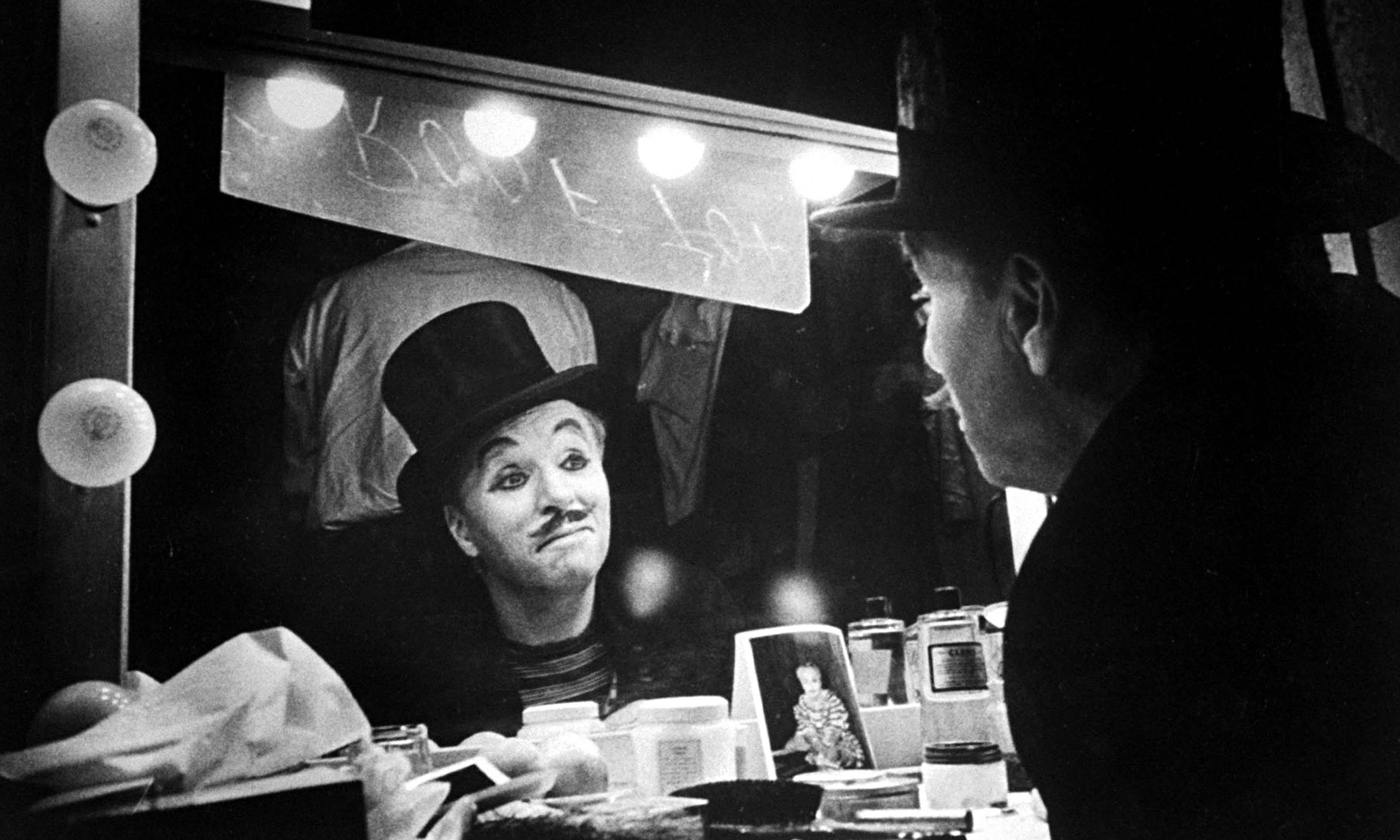 Charlie Chaplin High Quality Wallpapers