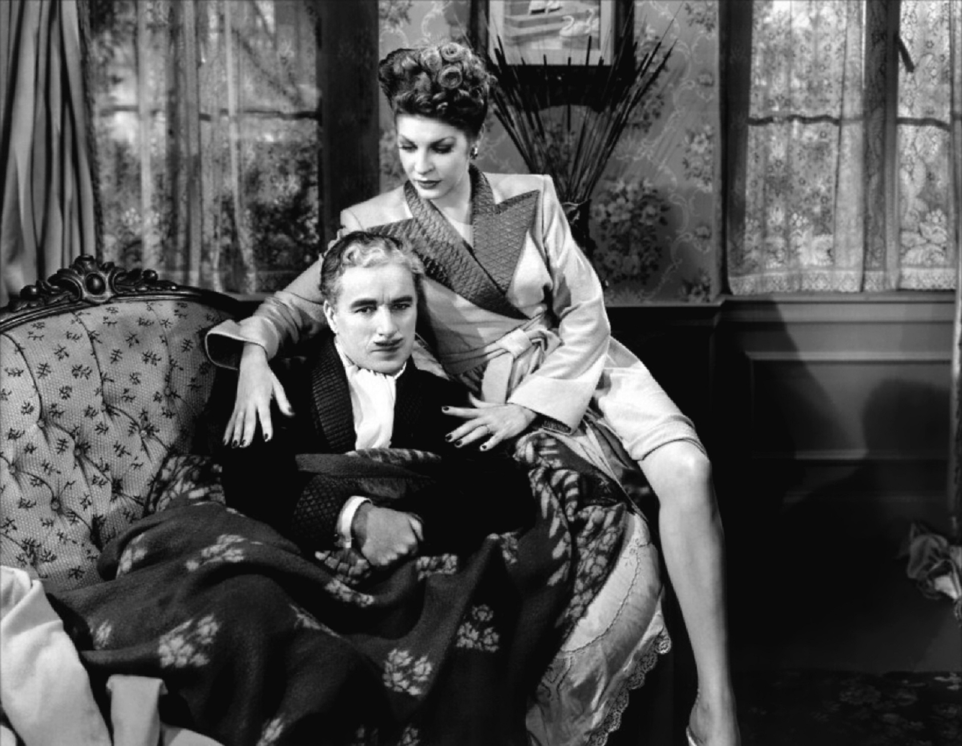 Charlie Chaplin Pictures