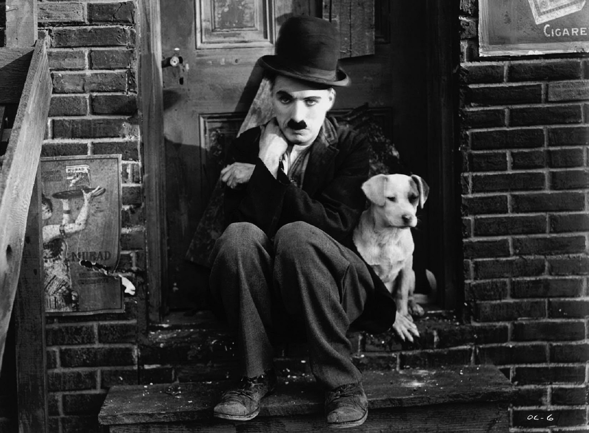 Charlie Chaplin Wallpapers Hq