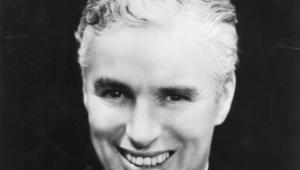 Charlie Chaplin Widescreen