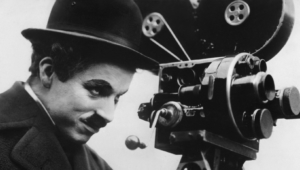 Charlie Chaplin Full Hd