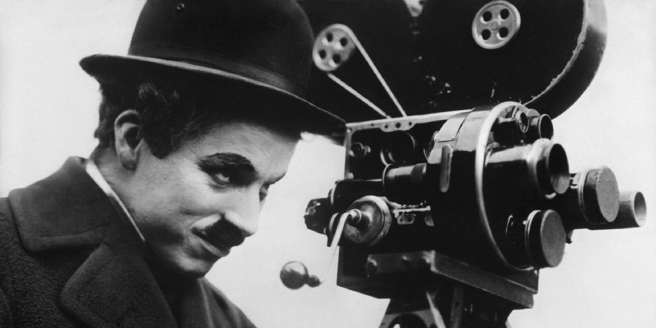 Charlie Chaplin Full Hd