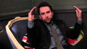 Charlie Day Hd