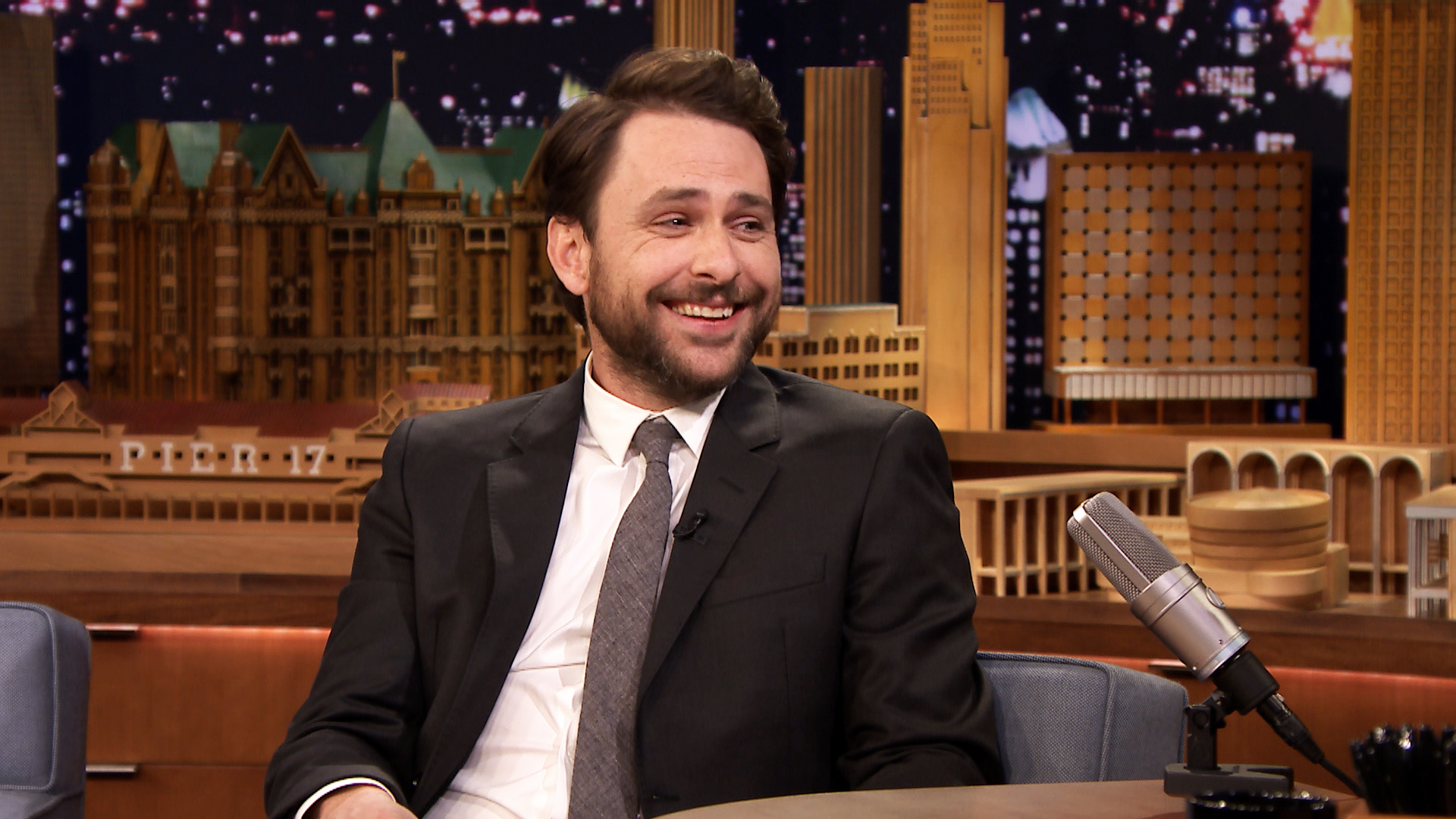 Charlie Day Wallpapers