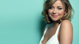 Charlotte Church Hd Desktop