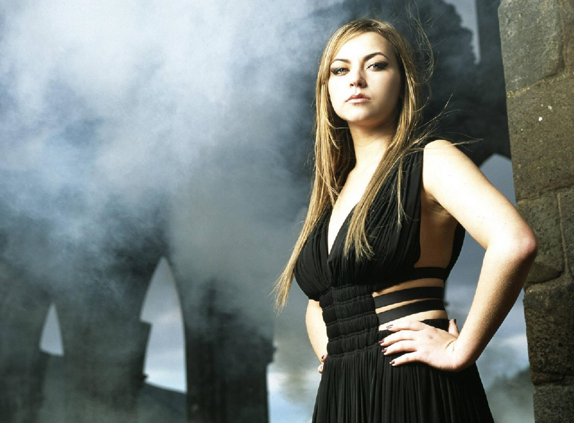 Charlotte Church High Definition Wallpapers
