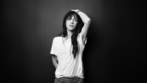 Charlotte Gainsbourg Hd Wallpaper