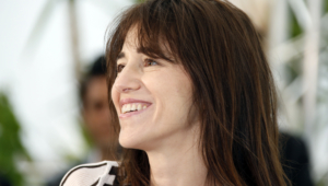 Charlotte Gainsbourg Photos