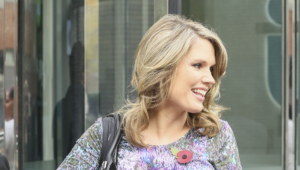 Charlotte Hawkins Hd Wallpaper