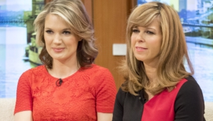 Charlotte Hawkins High Definition