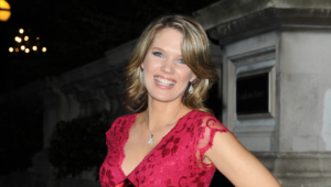 Charlotte Hawkins Pictures