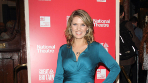 Charlotte Hawkins Wallpaper